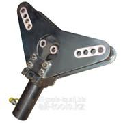 Пресс гидравлический для гибки токоведущих шин ПГШ-150Р+ Шток Код: 2011 фото