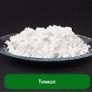 Тимол - 10 гр. фото
