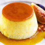 Крем Микс Сливочно-апельсиновый вкус фото