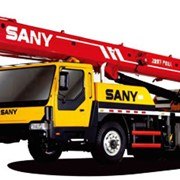 Автокран Sany QY25C фото