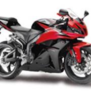 Мотоцикл Honda CBR 600 RR9