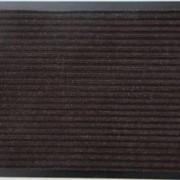 БАЛТТУРФ Коврик 40х60см влаговпитывающий коричневый фото