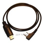 Кабель PC-1 USB кабель для программирования радиостанций фото