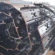 Гусеница Т-170 болотоходная фото