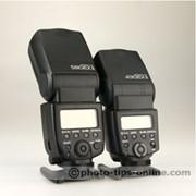 Ремонт вспышек Nikon, Canon, Metz, Olympus, Sony фото