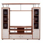 Мебель для гостиной Симфония 5.10 фото
