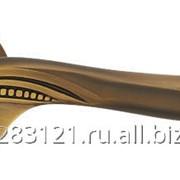 Ручка раздельная Arfa TL CF-17 кофе Код: 33487 фото