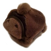 Пошив меховых шапок фото
