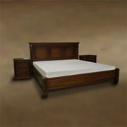 Мебель элитная из массива фото