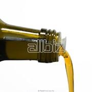 Масло подсолнечное техническое фото