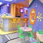 Семейное кафе Дом Оранжевой Коровы фото