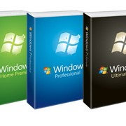 Установка и настройка операционной системы Microsoft Windows фото