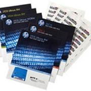 Наклейка HP Ultrium6 (Q2013A) фото
