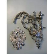 Сувенирная продукция,медали,пряжки,фигурки,мебельная фурнитура фото