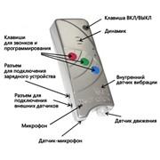 GSM-сигнализация Mobi-Click Compact III фото