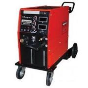 Сварочный полуавтомат инверторный Сварог Mig 2500 (J92) + ММА тележка фото