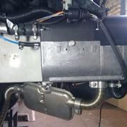 Установка, ремонт автономных отопителей фото