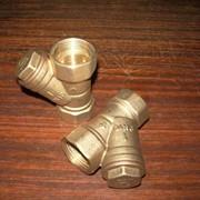 Фильтр газовый сетчатый Ду15-25 фото