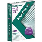Антивирусная программа Kaspersky Internet Security на 2 ПК/ 1 год фото