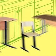 Мебель для школы в Астане, Мебель школьная фото