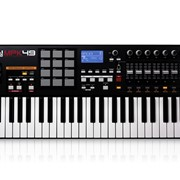 MIDI-клавиатура Akai MPK49 фото