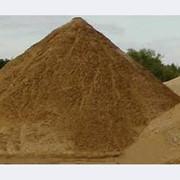 Песок строительный в Санкт-Петербурге фото