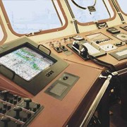 Электронная картографическая навигационно-информационная система фото