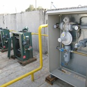 Услуги газоснабжения фото