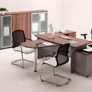 Мебель для персонала Матрица фото
