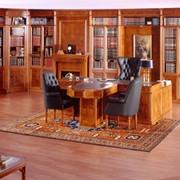 Комплекс офисный президентский Art & Moble фото