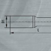"""Головка ударная длинная для литых дисков 1/2"""" КГД.12.84 фото"""