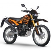 Мотоцикл Baltmotors Enduro 200 фото