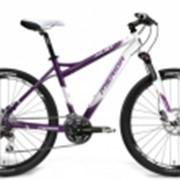 Велосипеды горные Juliet TFS 100-D фото
