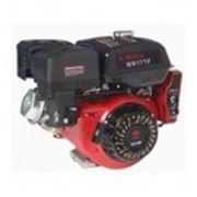 Двигатель WEIMA WM177F фото