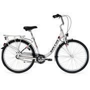 велосипеды городские купить велосипед женский и мужской для подростков опт и розница KELLYS SEASON фото