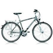 велосипеды туристические купить велосипед опт и розница KELLYS AERON фото