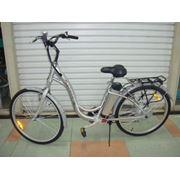 Электровелосипед VOLTA 936Z фото