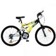 Велосипед Comanche Colt FS
