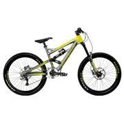 "Велосипед Bergamont Big Air 7.2 26"" (2012) фото"