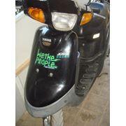 Мопед Yamaha JOG Aprio фото