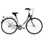 Велосипеды городские  дорожние туристические шоссейные купить велосипед опт и розница KELLYS DOWNTOWN 2012 фото