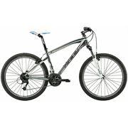 Велосипед Felt Q 600 серебристый Киев Украина