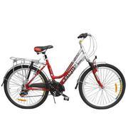 Велосипеды дорожные Azimut: Gamma City фото