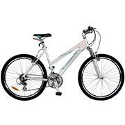 Женские велосипеды COMANCHE NIAGARA L Велосипеды купить опт и розница фото