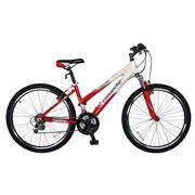 """Велосипед Comanche PRAIRIE COMP L 17"""" (26"""") фото"""