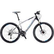 Ghost велосипед HTX Actinum 7200 год 2011