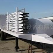 Оборудование для производства арочного профнастила JC-1250-800 фото