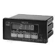 Весовой индикатор для аналоговых датчиков WE2110 фото