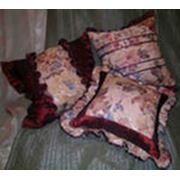 Подушки декоративные. фото