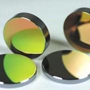 Metallic Mirrors фото